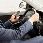 Auto-Ratgeber: Ablenkung im Auto