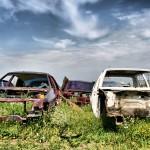 Kostenlose Autoentsorgung in der Schweiz
