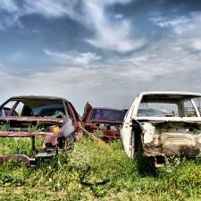 Auto verschrotten lassen: Autoentsorgung in der Schweiz