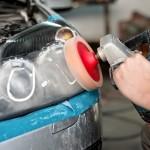 Auto verkaufen: Trübe Scheinwerfer wie neu